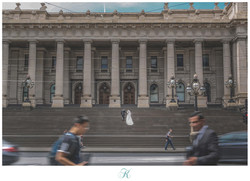 Parliament House Wedding photography