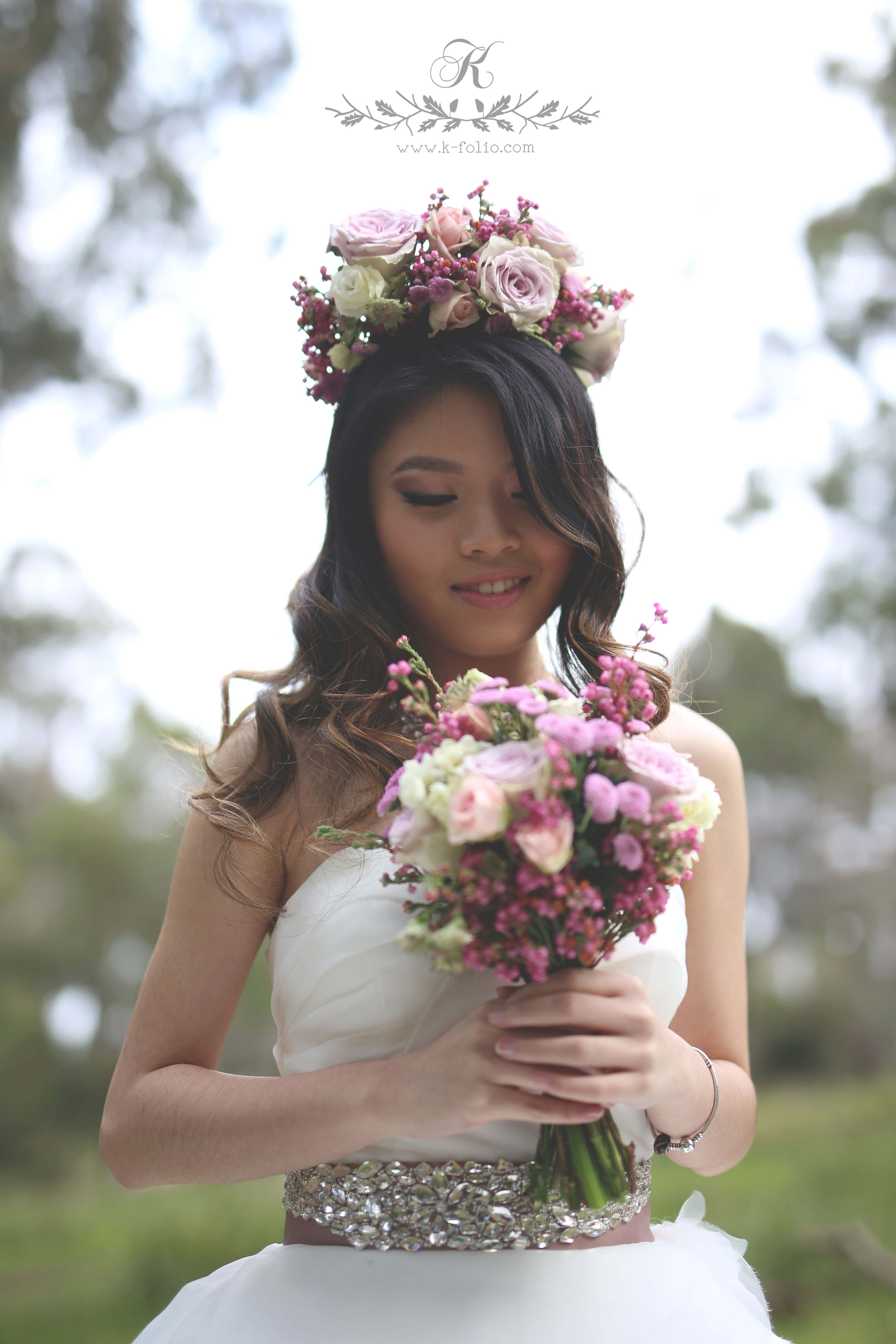 Wattle Park Chalet Wedding