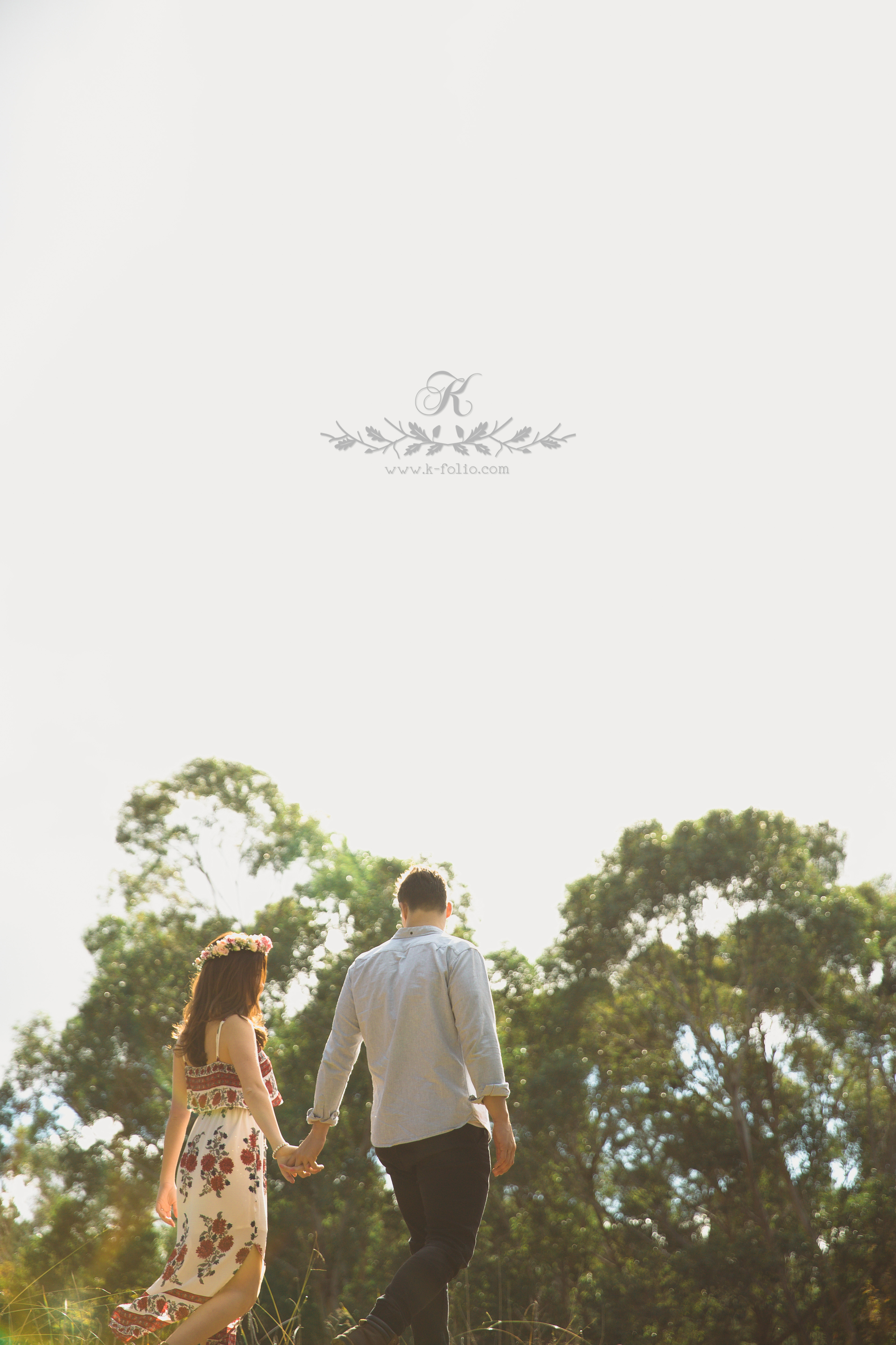 Melbourne Pre wedding shoot
