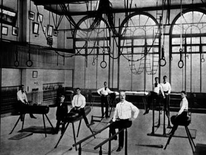 Conhecendo a História do Exercício