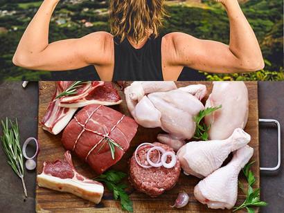 Quanto de proteínas devemos ingerir?