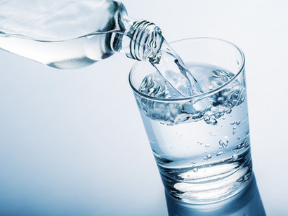 Quanto de água você precisa para ficar mais saudável e mais magro?