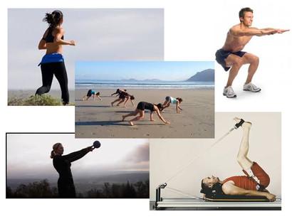 Por que um programa de exercícios com abordagem evolutiva?