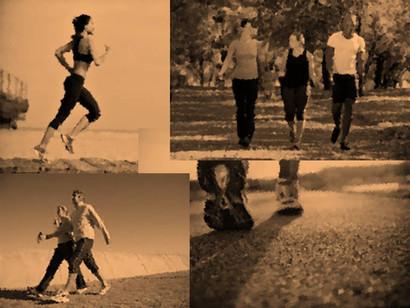 Por que os exercícios aeróbicos são importantes?