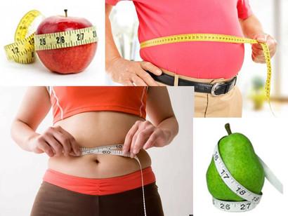Descubra uma forma simples de medir seu risco à saúde!