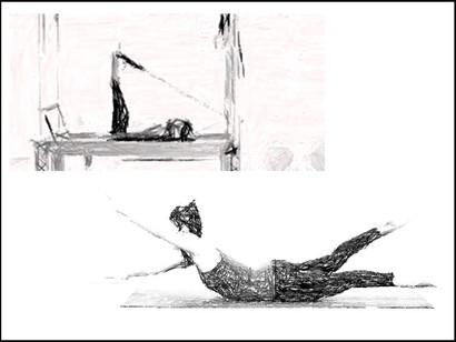 Pilates e Dores Lombares