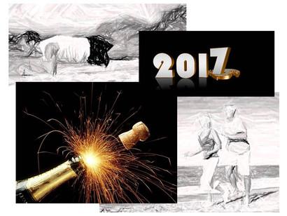 Nosso desejo para 2017!
