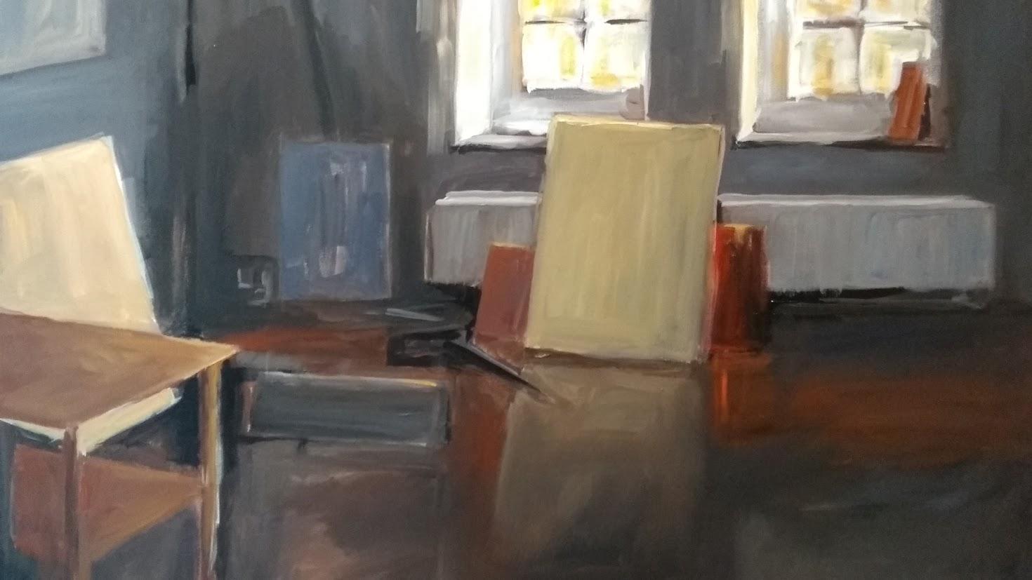 Atelier VERKOCHT