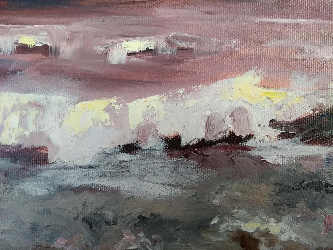 detail Noordzee 2