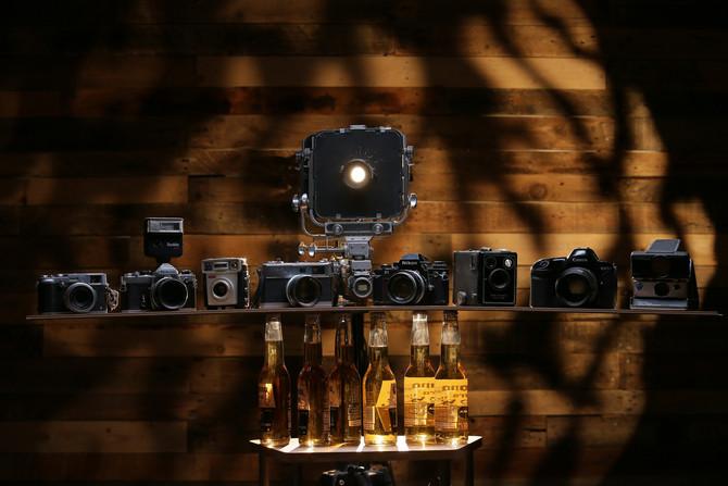 אז איך יוצרים צילום? מאיפה מתחילים? יום חמישי, חופש חנוכה, סיבה מצויינת להגיע חדור מוטיבציה לסטודיו.