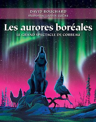 Les aurores boréales_cover_LR.jpg