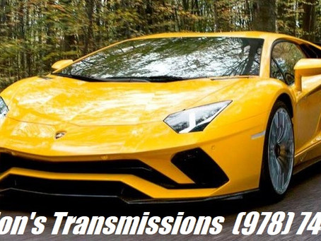 Call for the 10% discount at Creedon's Transmissions