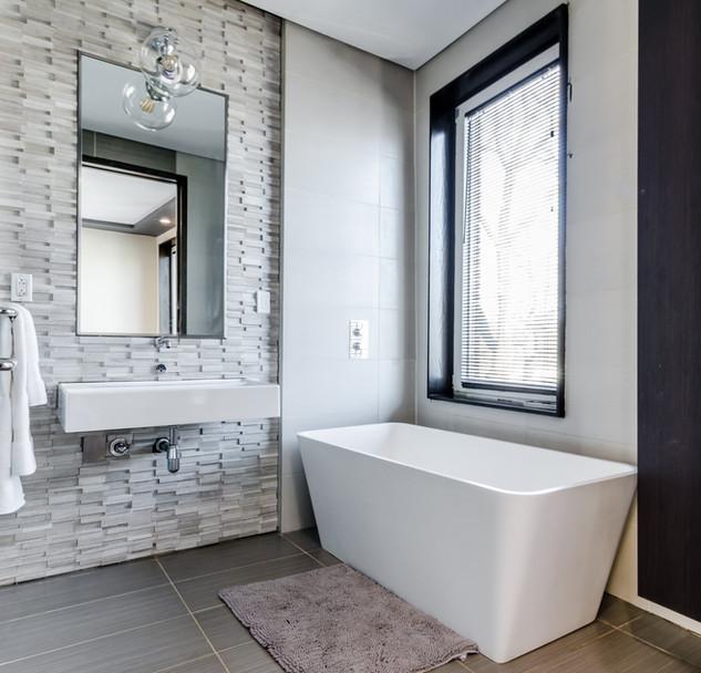 Bathroom paddington