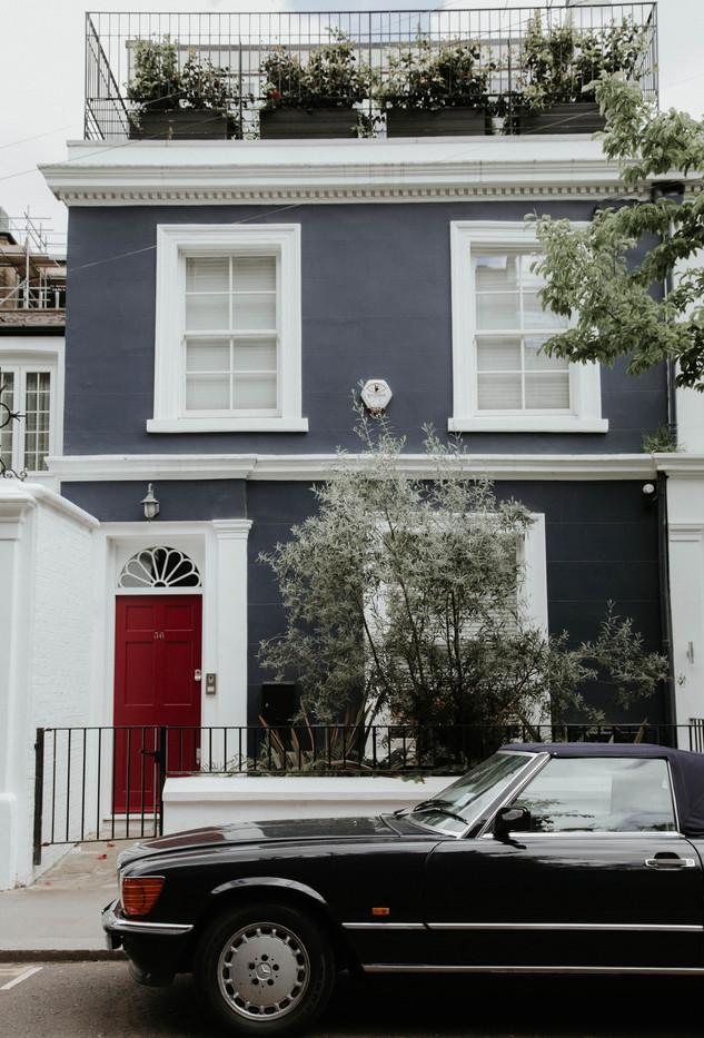 Chelsea Renovation