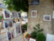 rendezvoussaintloup festival de peinture et de sculpture