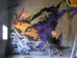 rendezvoussaintloup, festival peinture et sculpture