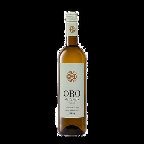 Oro de Castilla (Verdejo)