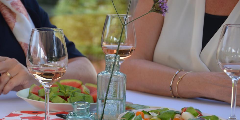 wine tasting (8 nov)