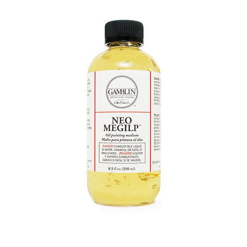 Neo Megilp Oil Medium