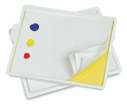 Sta-Wet Handy Palette