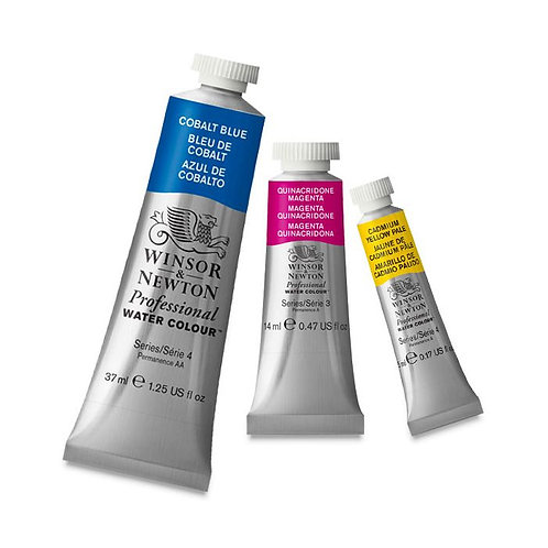 5mL Winsor and Newton Artist Watercolor (Series 2)
