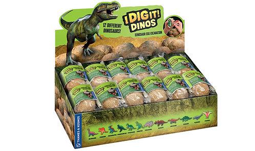 I Dig It! Dinos