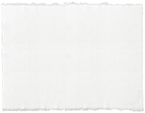 22X30  300# Arches Watercolor Paper ( 3 Pack )