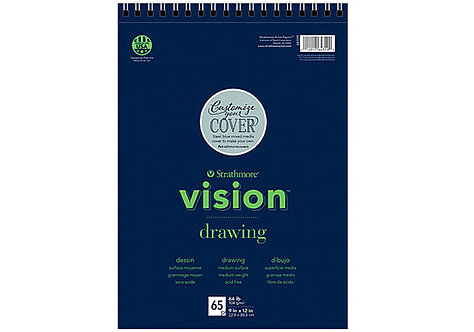 9X12 Vision Drawing Paper