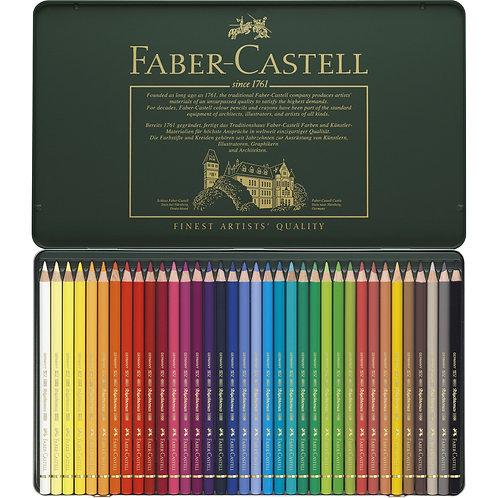 Faber Castell Polychromos Set of 36