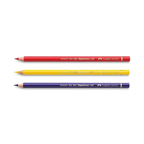 Faber Castell Polychromos Pencils
