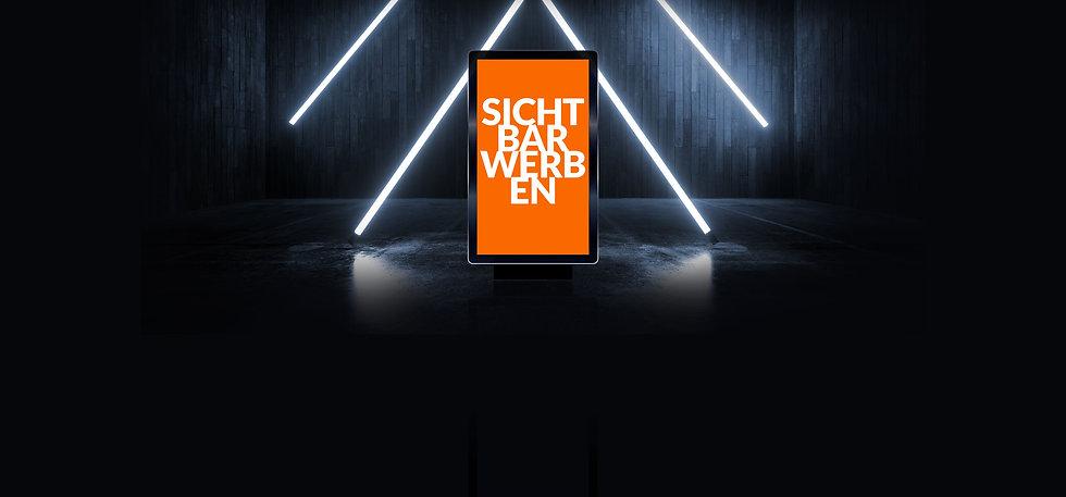 Werbepylonen & Werbestelen von Art 4 Sign Werbetechnik