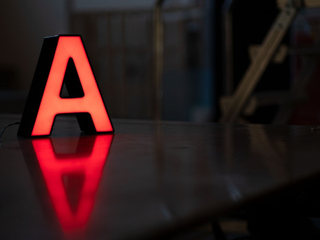 LEDs- Kleine Wunder zum Energiesparen bei Leuchtwerbung