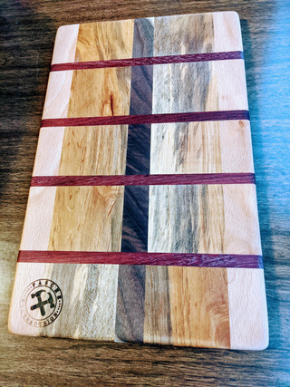 Cutting Board ($25)