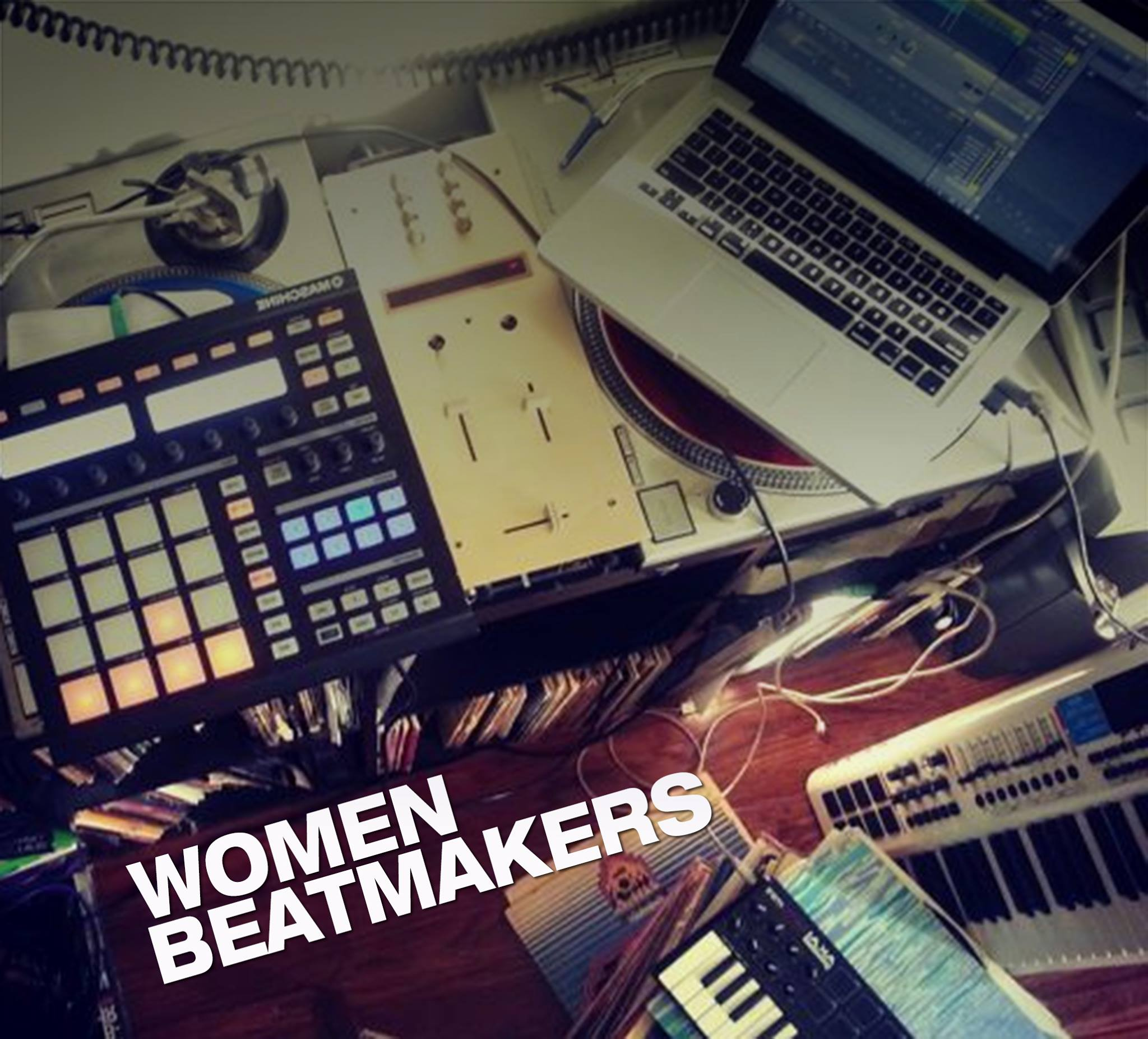 Women Beatmakers