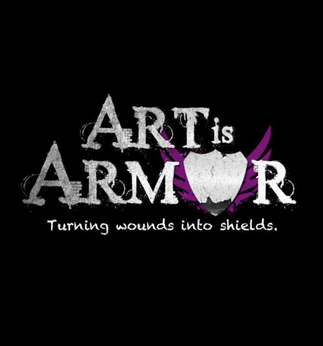 Art is Armor