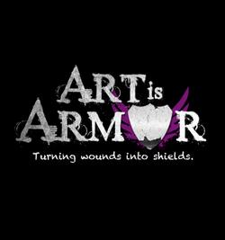 Art is Armor