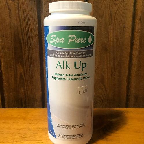 Alk Up Spa Pure 750g