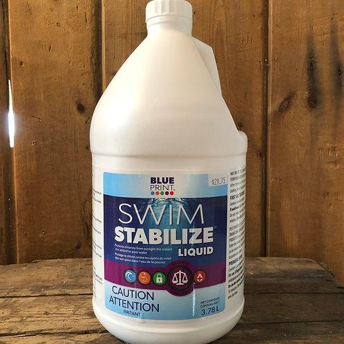 Blue Print SWIM Stabilize Liquid 3.78L