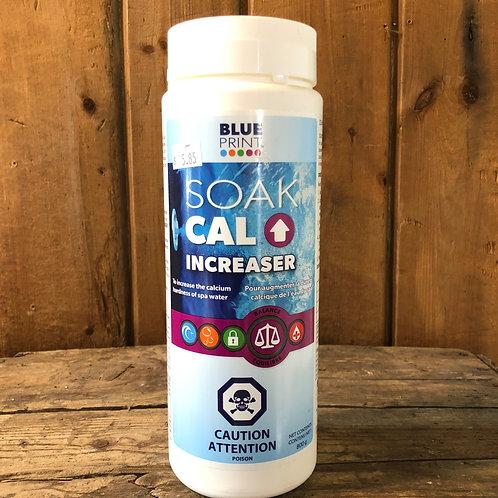 Blue Print SOAK Cal Increaser 800g