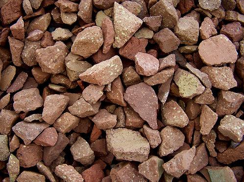 Crushed Brick - Bagged