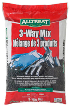 Alltreat 3-Way Mix