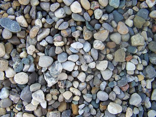 Coloured P Stone