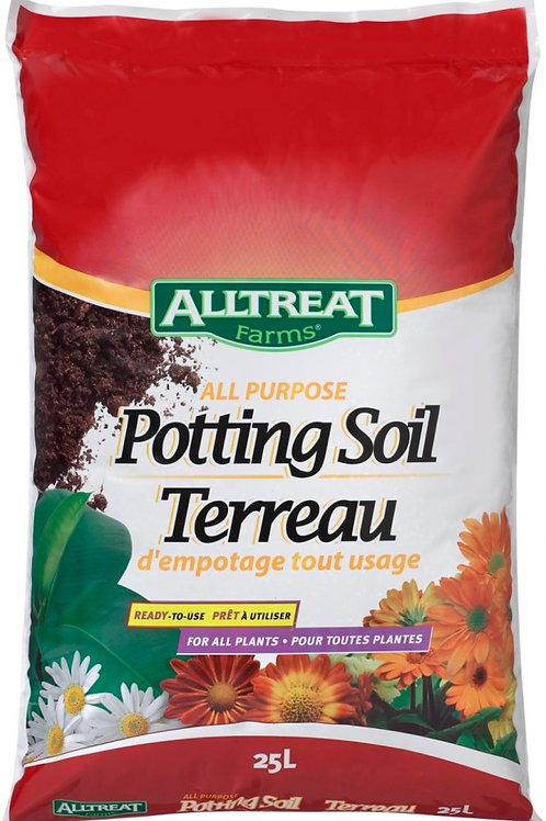 Alltreat Potting Soil