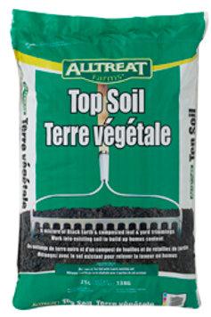 Alltreat Topsoil