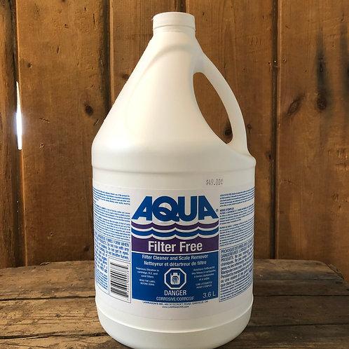 Aqua Filter Free 3.6L
