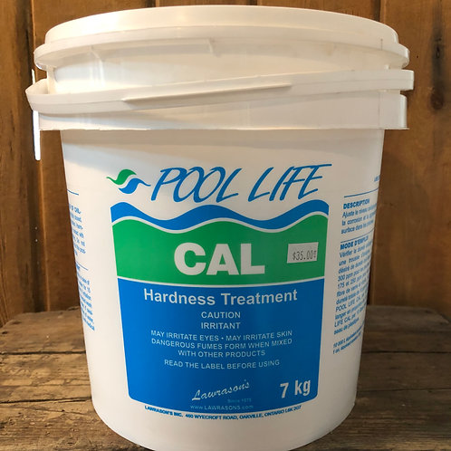 Pool Life Cal Up Pail 7kg