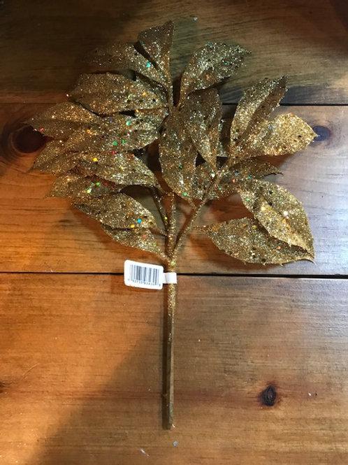 Silver Leaf Spray