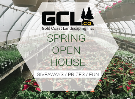 GCL Open House & Bayfield Home and Garden Show