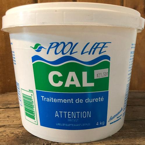 Pool Life Cal Up Pail 4kg
