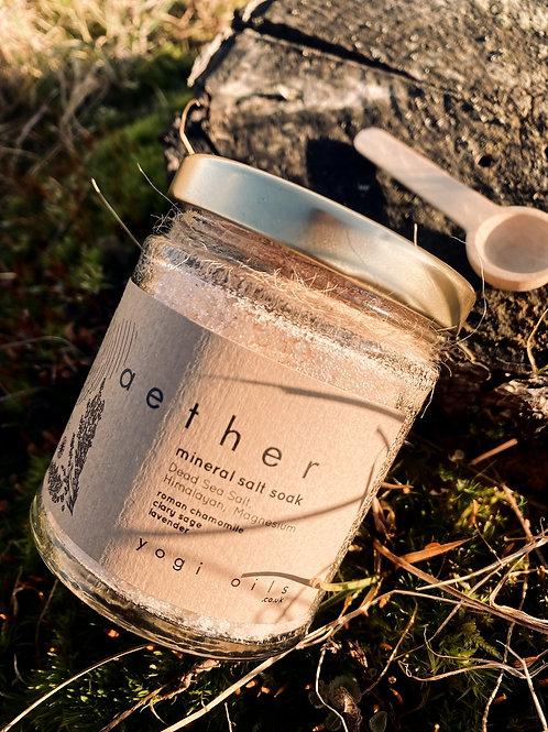 Aether Salt Soak